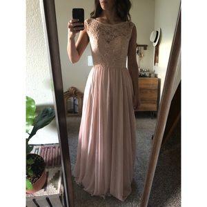 Mori Lee Madeline Gardner bridesmaids dress